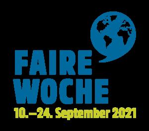 Faire Woche 2021: Start am 10. September